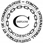Cidesco-logo diplom
